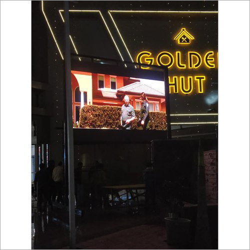 LED Video Display Board Screen For Advertising