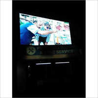 Multimedia Advertising LED Display Screen