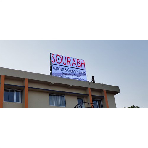 Outdoor SMD LED Display Full Color