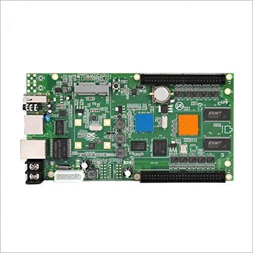 Full Color LED Control Card
