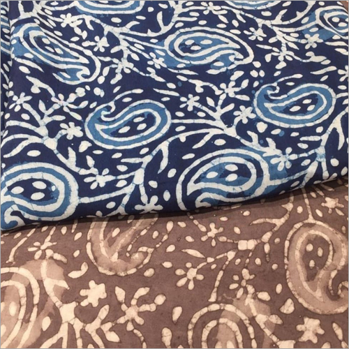 Cotton Stretch Fabric