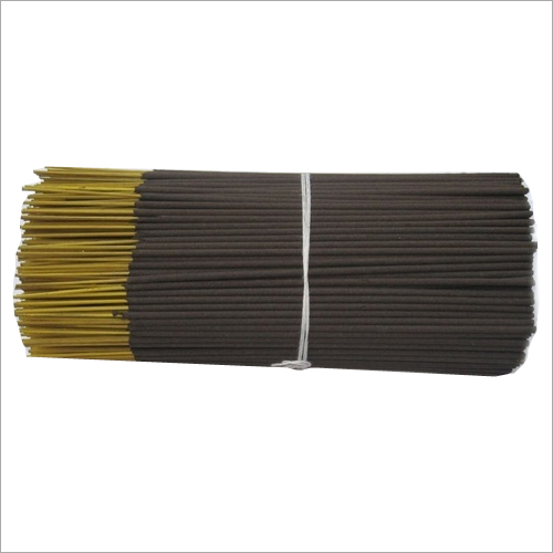 Indian charcol Raw Incense Stick