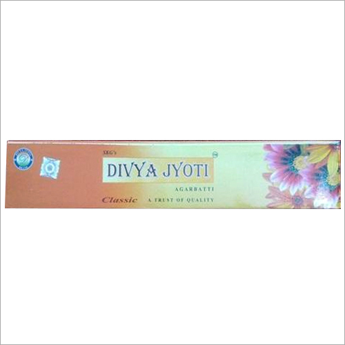 Pure Scented Incense Stick