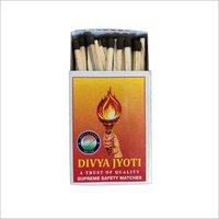 Divya Jyoti Premium Matches