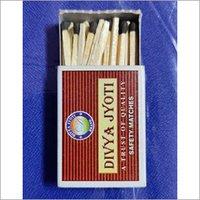 Safety Matches Box