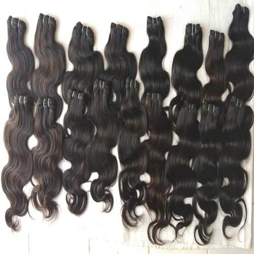 Malaysian Hair