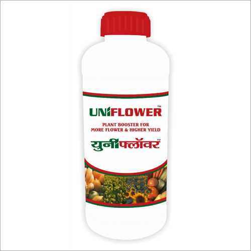 Uniflower Plant Booster For More Flower And Higher Yield