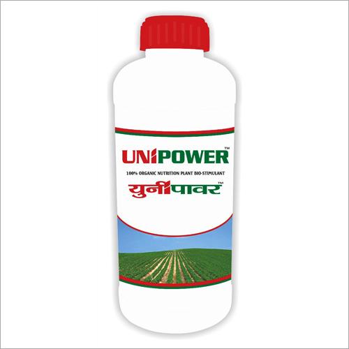 Unipower 100 Percent Organic Nutrition Plant Bio-Stimulant