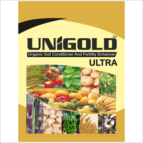 Ultra Organic Soil Conditioner And Fertility Enhancer