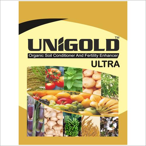 Ultra Organic Soil Conditioner And Fertility Enhancer