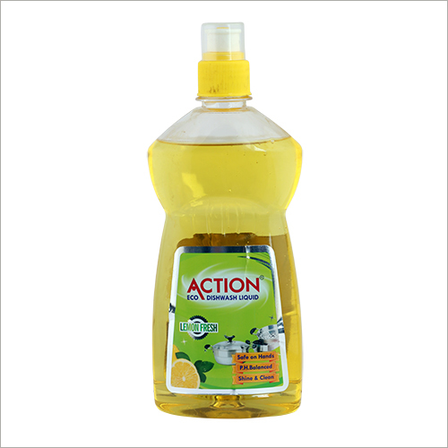 Dishwash Liquid 500ml