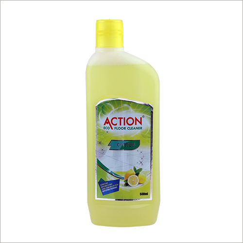 Surface Cleaner Lemon 500ml & 5 Ltr