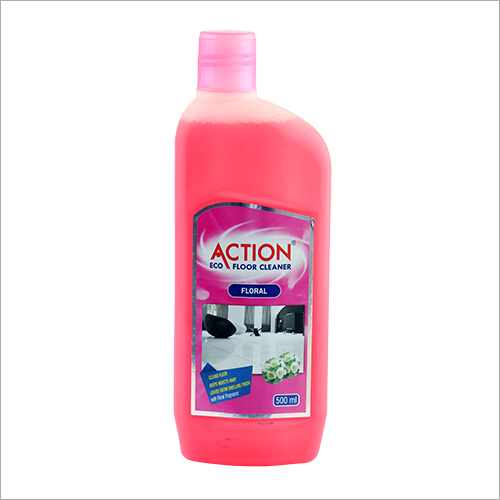 Surface Cleaner Floral 500ml & 5 Ltr