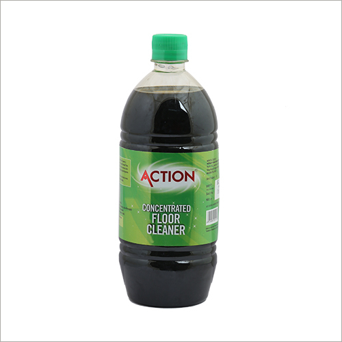 Concentrated Floor Cleaner 1 Ltr