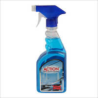 Eco Glass Cleaner