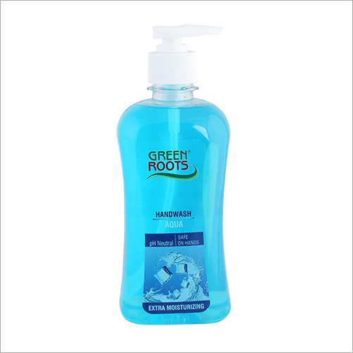 Liquid Hand Wash Aqua 500ml