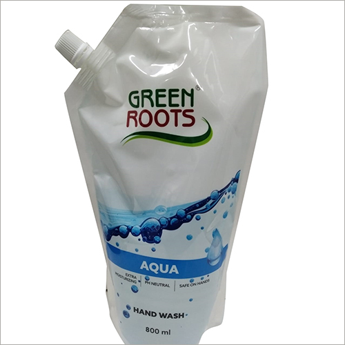 Liquid Hand Wash Aqua Refill 800ml