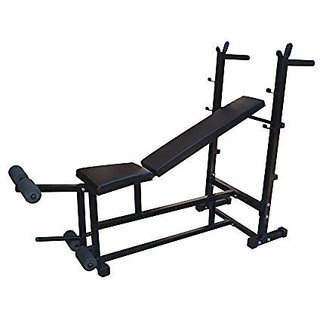 4 In 1 Bench