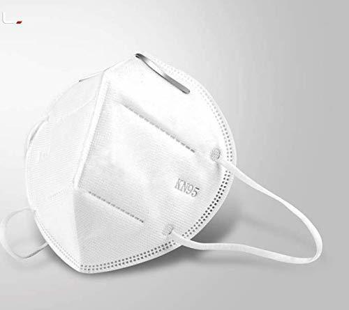 KN95 Mask, Anti Pollution, Mask Respirator