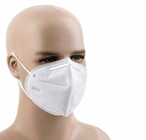 KN95 Mask Respirator