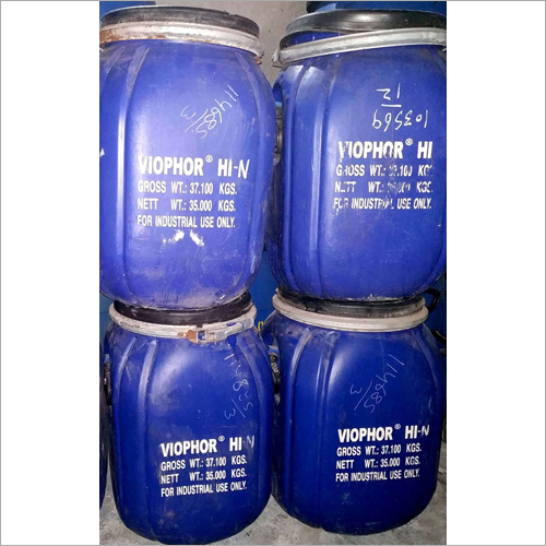 Viophor 2B Chemical