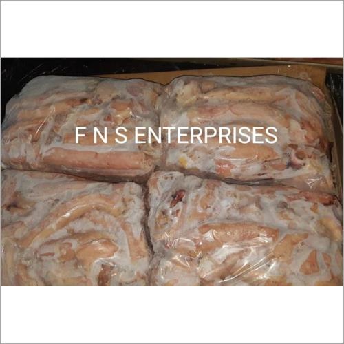 Processed Frozen Buffalo Meat