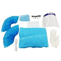 Personal Protective Equipment ( PPE KIT)