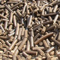 Biomass Briquette Coal