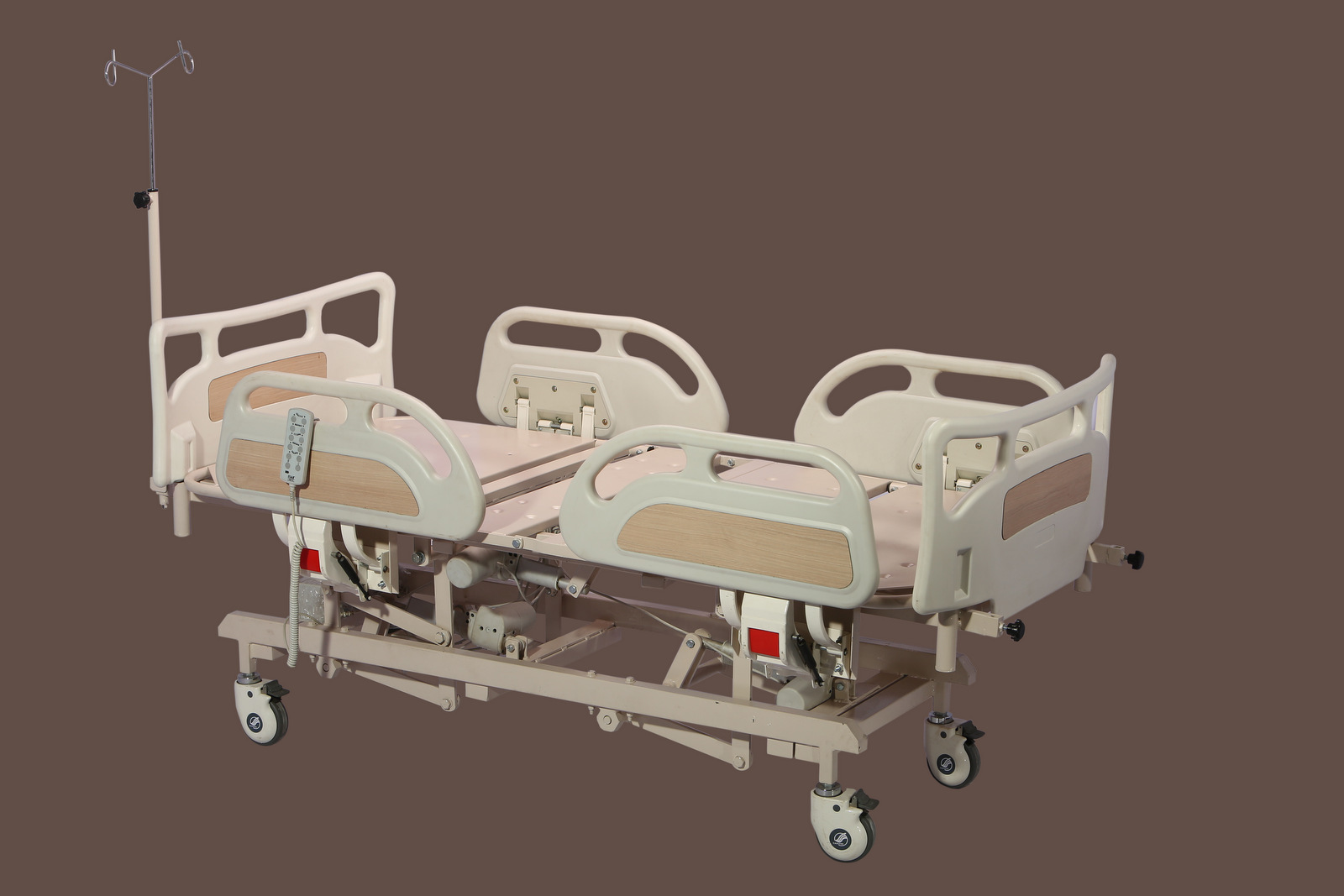 Rmmote Icu Cot Bed