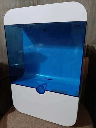Automatic Sanitizer Machine
