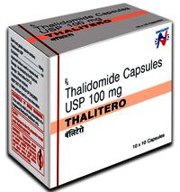 Thalitero 100mg