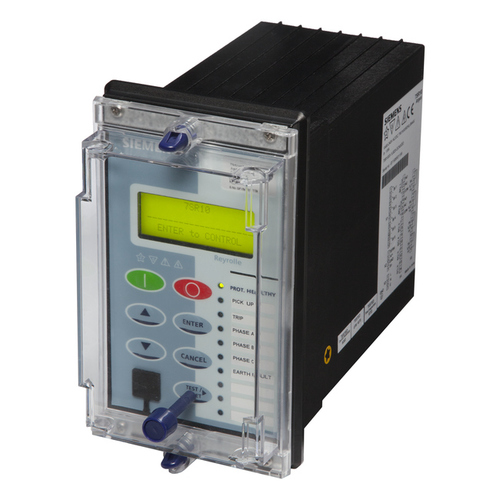 Siemens Overcurrent Protection 7sr1003 Numerical Relay