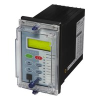 Siemens Overcurrent Protection 7sr1004 Numerical Relay