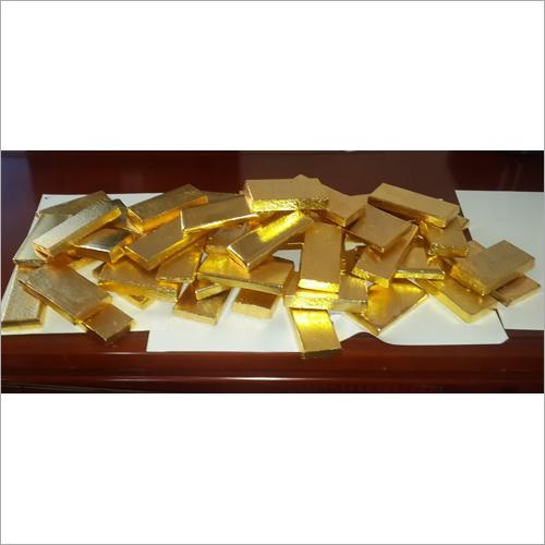 24k Gold Bar