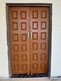 FRP Exterior Door