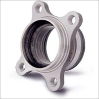 Industrial Axle Wheel Hub