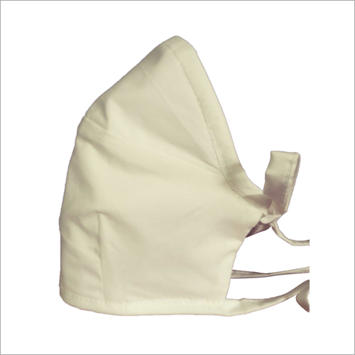 4 Layered Reusable Cloth Face Mask With Filter