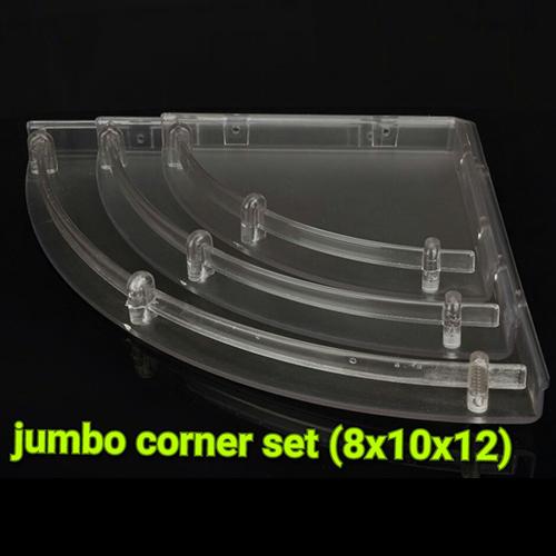 Jumbo Corner Set