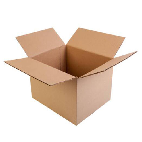 Parcel Corrugated Box