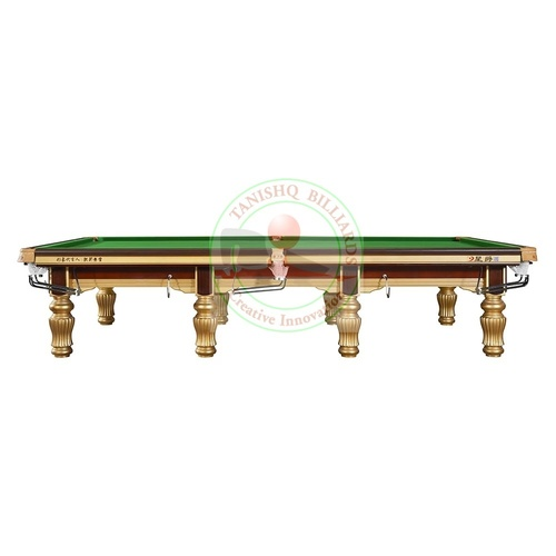 strachan snooker table