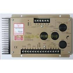 Generator speed governor ESD 5330 speed controller