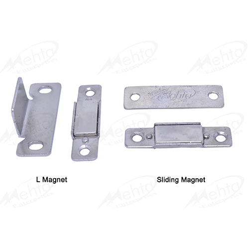 Door Magnet ( L  &  Sliding type Magnet)