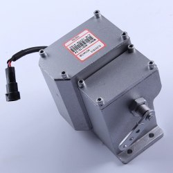 Generator Actuator Adc175-12 Or 24v Diesel Engine Electric Actuator