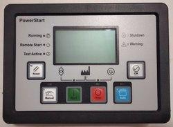 PSO 600 Cummins Genset Controller,Phase 3 IP Rating: IP40