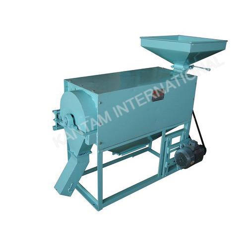 Wheat Cleaning Machine