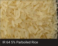 Ir 64 Boiled Rice, Non Basmati Rice