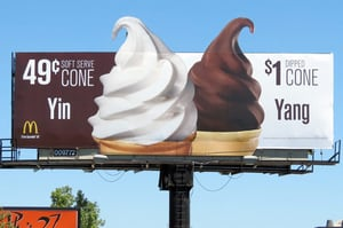 LED Billboard Outdoor