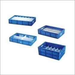 Vegitable Plastic Crate