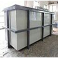 Degreasing Tank Electroplating Tank