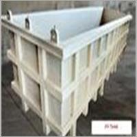 Heat Treatment Tank